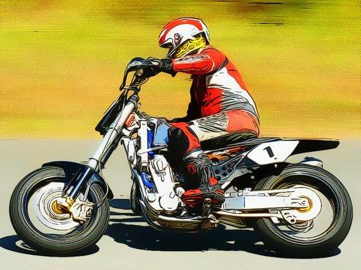 Trkači motocikala