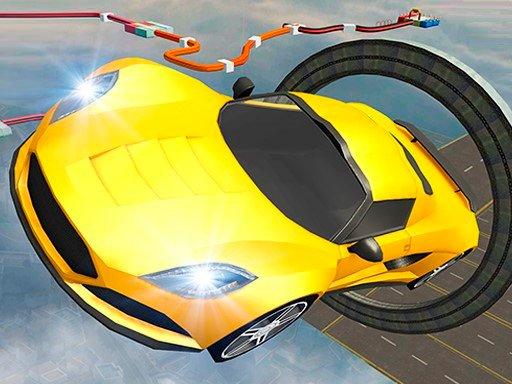Mountain Climb: Stunt Racing igra