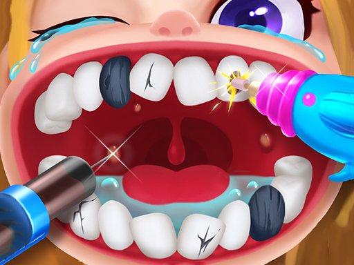 Moj zubar iz snova