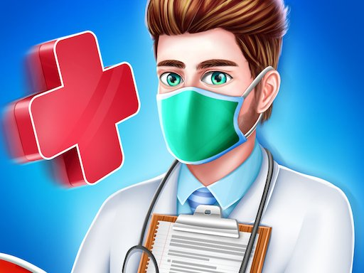 Doktor bolnice Moj san