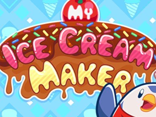 Moj proizvođač sladoleda