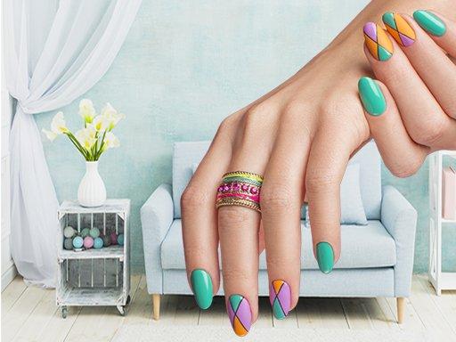 Slagalica za nokte