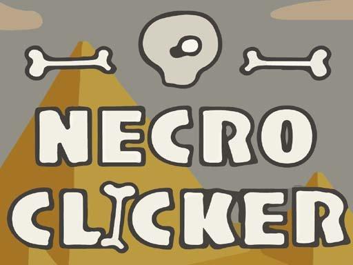 Necro kliker