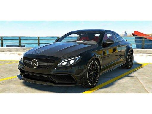 Novi moderni grad Ultimate Car 3D