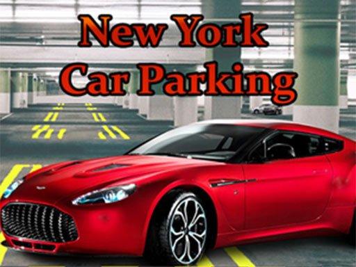 Parking za New York