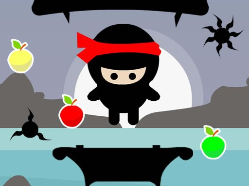 Skakač Ninja