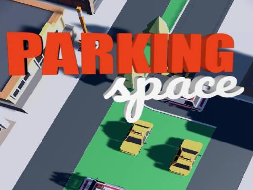 Parkirno mjesto 3D