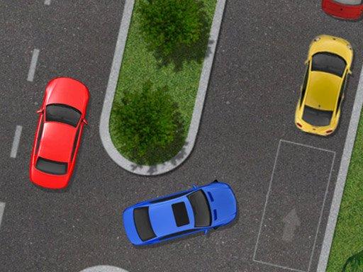 Parkirno mjesto HTML5