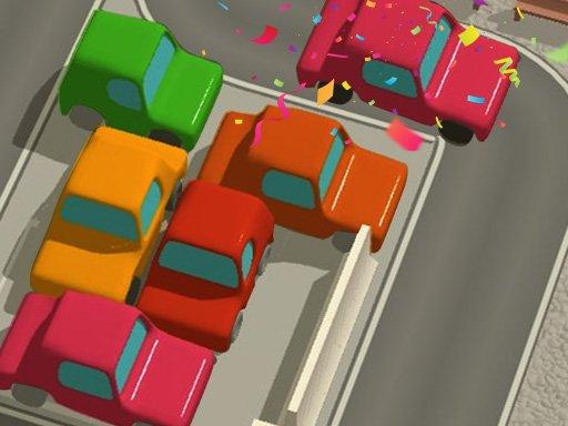Jam za parkirno mjesto