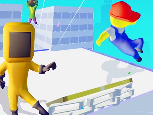 Parkour Run – Utrka 3D