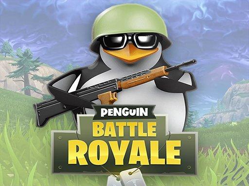 Pingvin Battle Royale