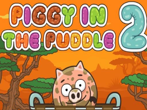 Piggy u lokvi 2