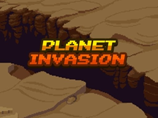 Invazija planeta