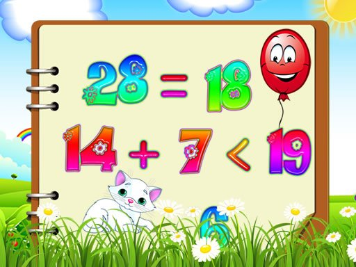 Primarna matematika