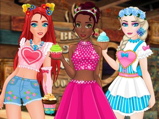 Princeza Cupcake