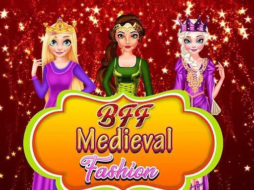 Princess dress up and makeover igre