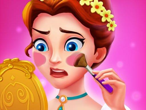 Princesses coffee break