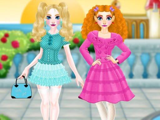 Princeze – Lutka fantazija