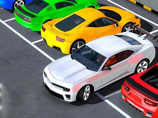 Real Advance Parking za automobile