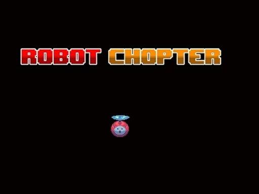 Robot helikopter