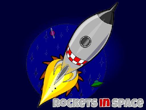 Rakete u svemiru