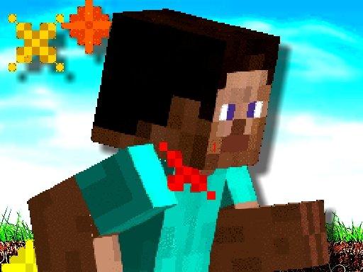 Pokreni Minecraft Run