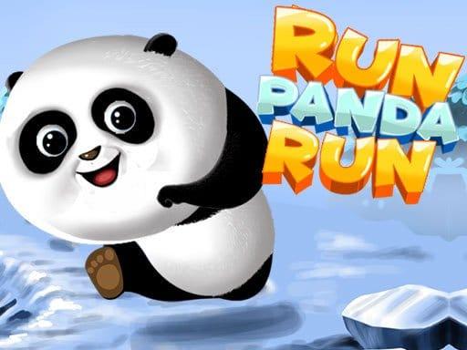 Trči Panda Trči