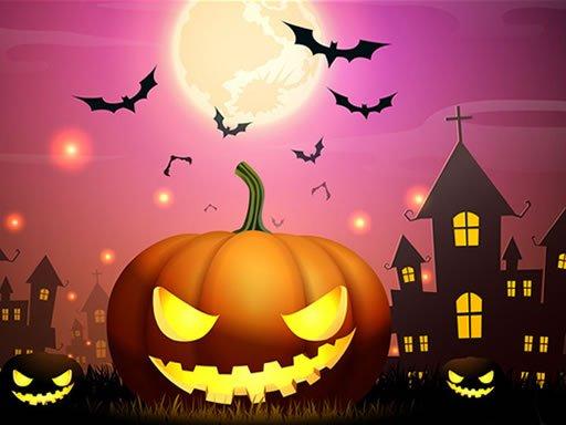 Zastrašujuća zabava za Halloween