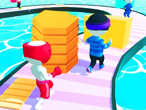 Prečac Run 3D Online