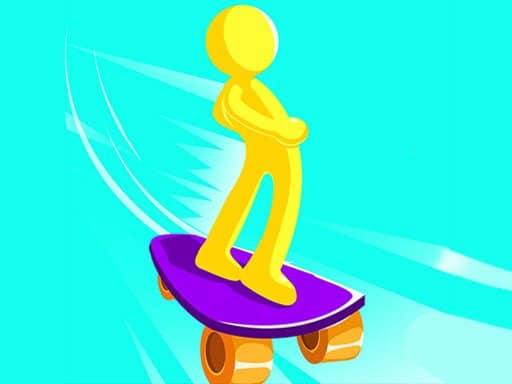 Skate Stars