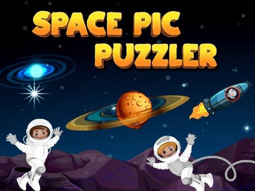 Svemirski Pic Puzzler