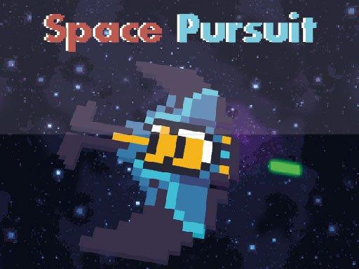 Svemirska potraga