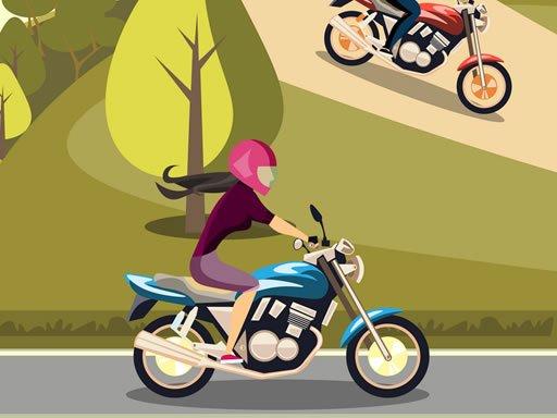 Posebna dnevna utakmica motocikala 3