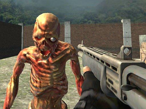 Zombiji s posebnim štrajkom