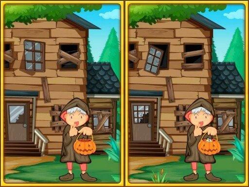 Uoči razlike Halloween