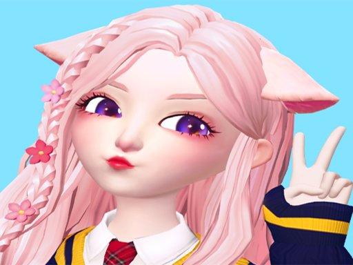 Star Idol: animirani 3D avatar i sklapanje prijatelja