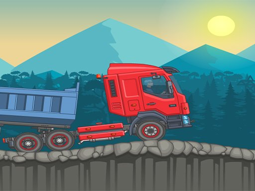 Parni kamionet Endless