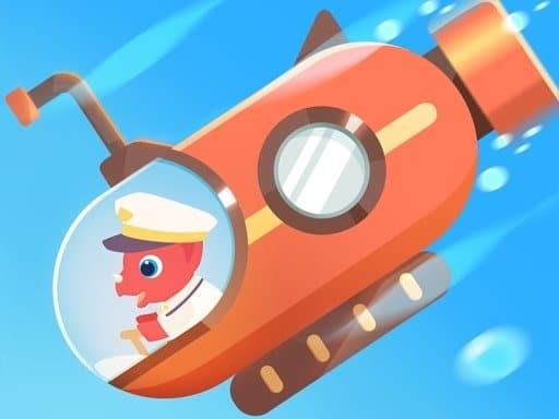 Submarine Master For Tik Tok