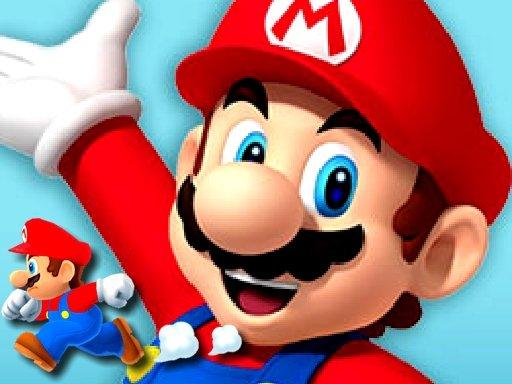 Super Mario kovanica avantura
