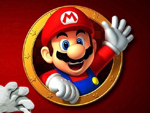 Super Mario razlike
