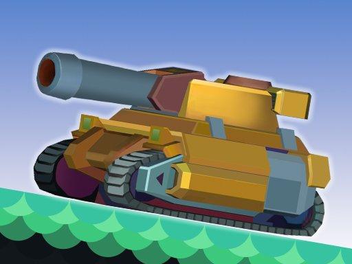 Hrvanje super tenkova