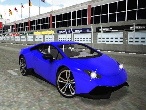 Drift superautomobila