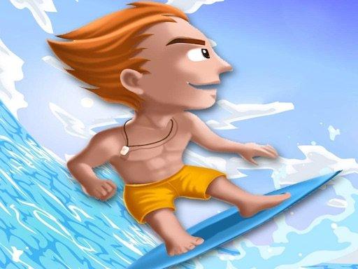 Surfati jahači