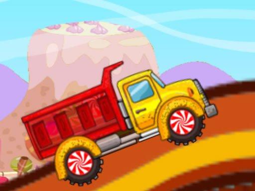 Slatki kamion