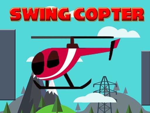 Ljuljački helikopter