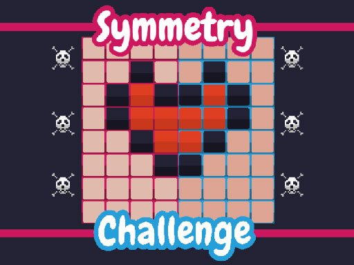Izazov simetrije