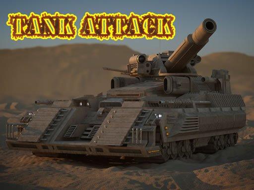 Napad tenka