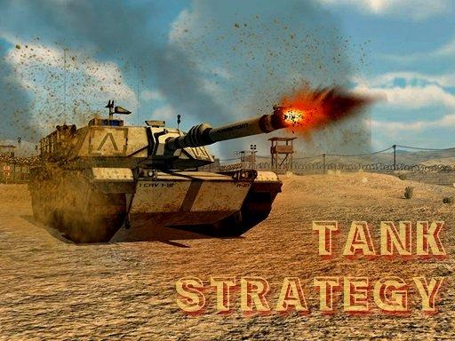 Strategija tenkova