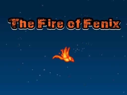 Fenixova vatra