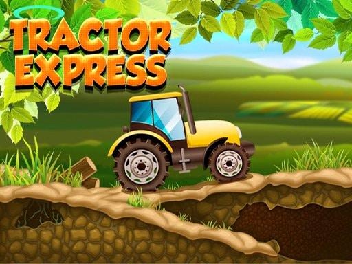 Traktor Express